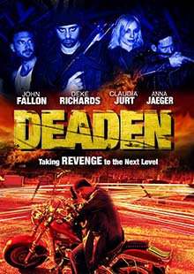 Movie Poster for Deaden