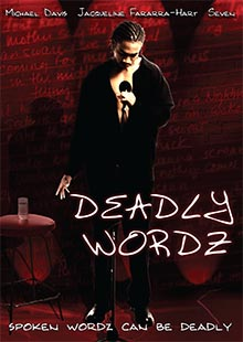 Movie Poster for Deadly Wordz