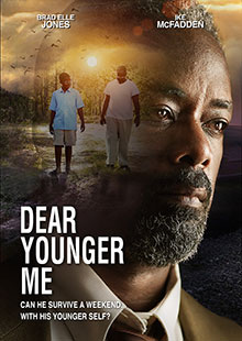 Movie Poster for Dear Younger Me
