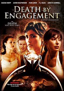 Movie Poster for Death By Engagement
