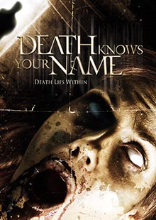 Movie Poster for Death Knows Your Name