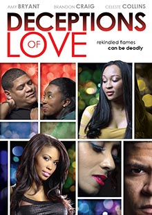 Box Art for Deceptions Of Love