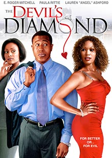Movie Poster for The Devil's Diamond