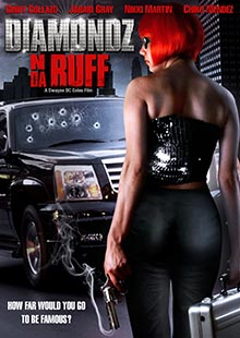 Movie Poster for Diamondz N Da Ruff
