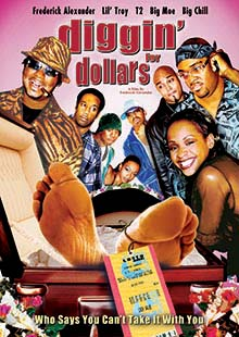 Movie Poster for Diggin' For Dollars