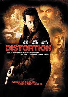 Movie Poster for Distortion