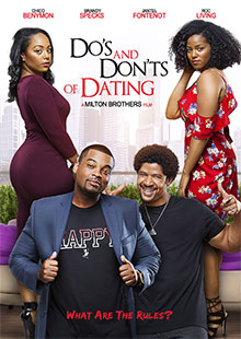 Movie Poster for Do's and Don'ts of Dating