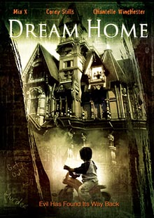 Movie Poster for Dream Home