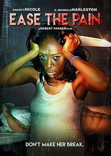 Movie Poster for Ease The Pain