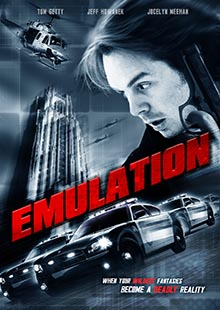 Movie Poster for Emulation