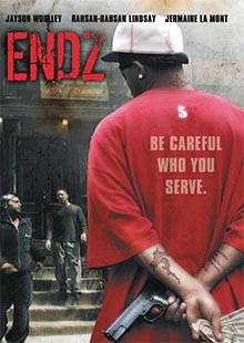Box Art for Endz