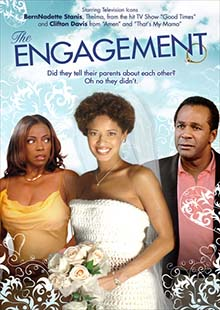 Movie Poster for The Engagement