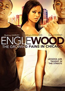 Box Art for Englewood: