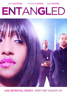 Movie Poster for Entangled