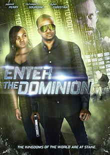 Box Art for Enter the Dominion