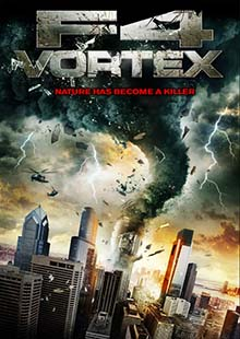 Box Art for F4: Vortex
