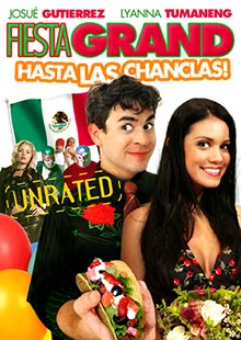 Movie Poster for Fiesta Grand