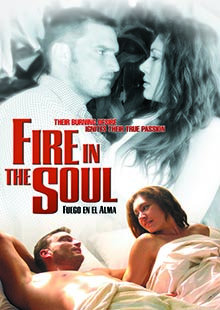 Box Art for Fuego En El Alma (Fire In The Soul)