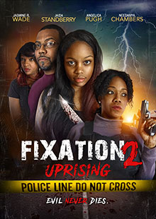 Movie Poster for Fixation 2: Uprising