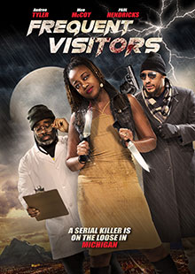 Movie Poster for Frequent Visitors