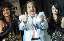 Gallery image from movie. Ron Jeremy as himself