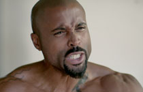 Gallery image from movie. A man is very upset.