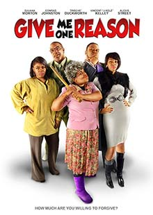 Movie Poster for Give Me One Reason