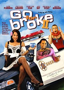 Movie Poster for Go For Broke 2