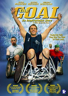 Movie Poster for Goal, The