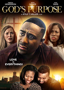 Movie Poster for God's Purpose