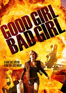 Box Art for Good Girl, Bad Girl