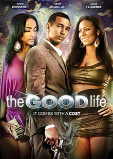 Movie Poster for The Good Life