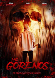 Movie Poster for The Gorenos