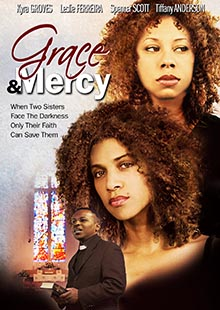 Box Art for Grace & Mercy