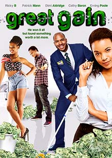 Movie Poster for Great Gain