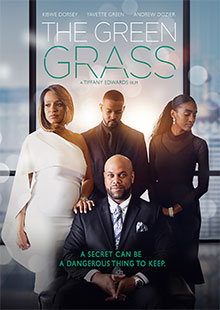 Movie Poster for The Green Grass