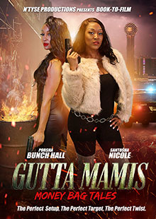 Movie Poster for Gutta Mamis
