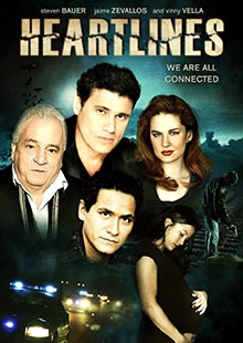 Movie Poster for Heartlines