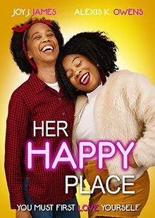 Movie Poster for Her Happy Place