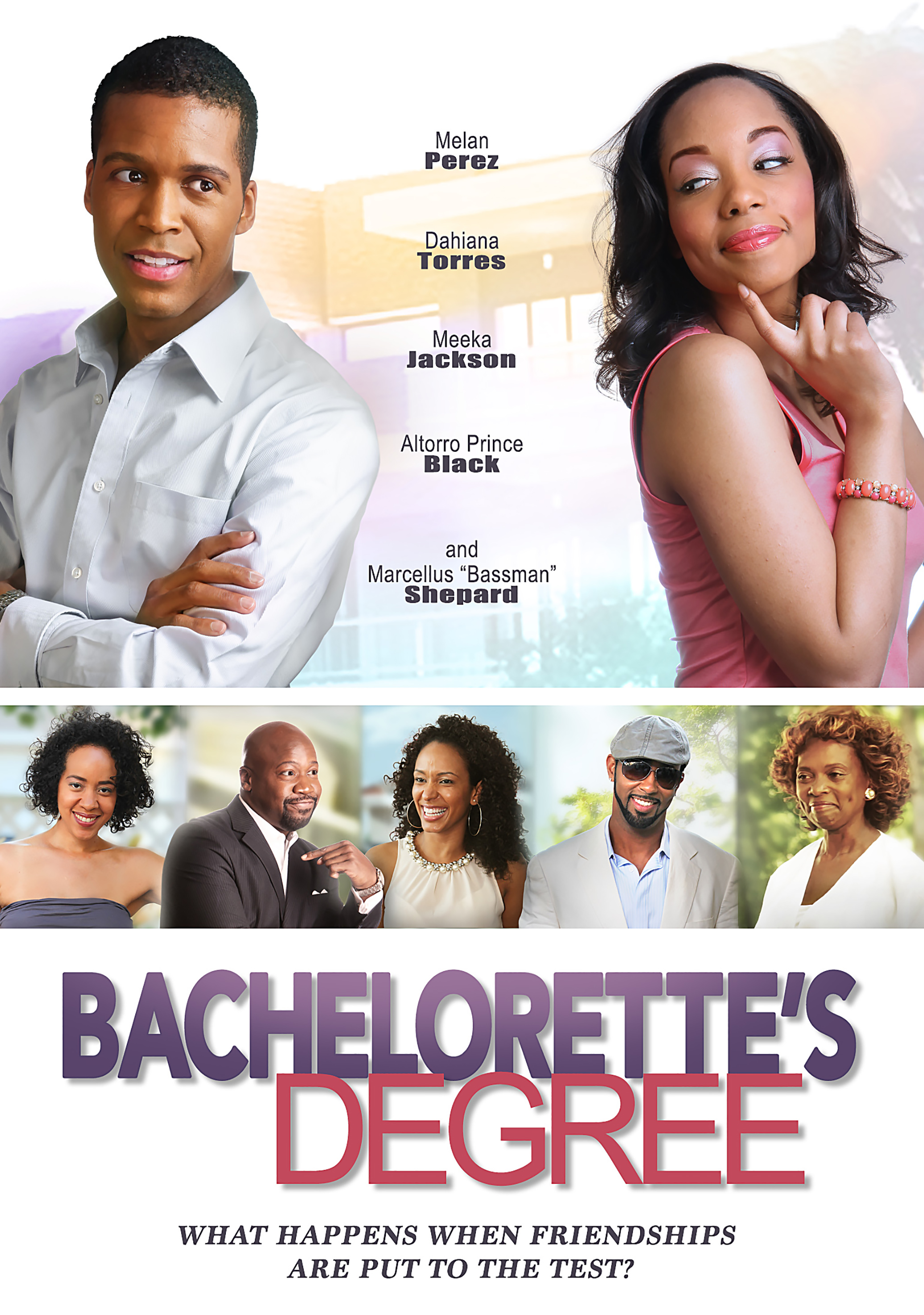 Bachelorette's Degree Movie | Maverick Entertainment