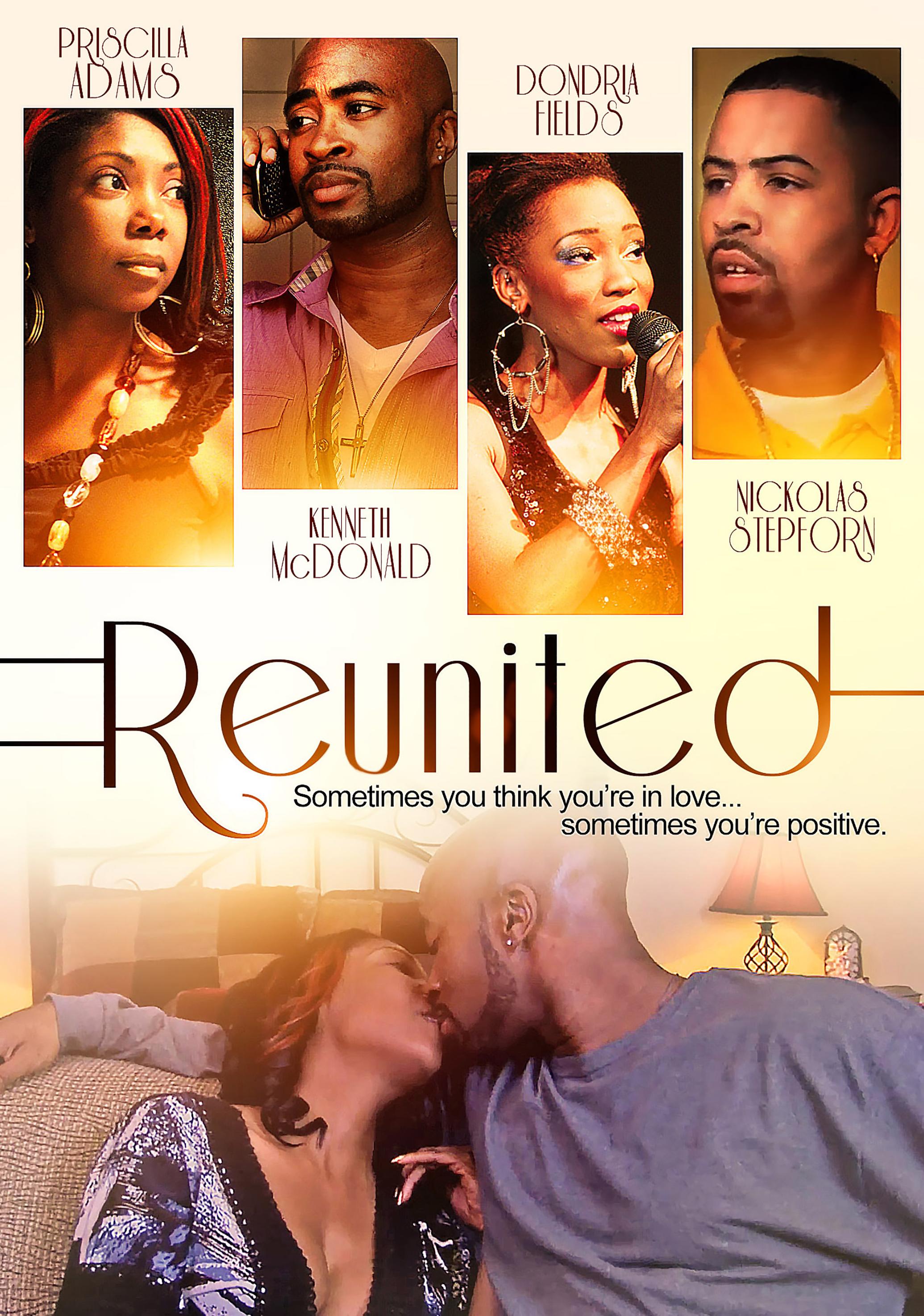 reunited movie maverick entertainment