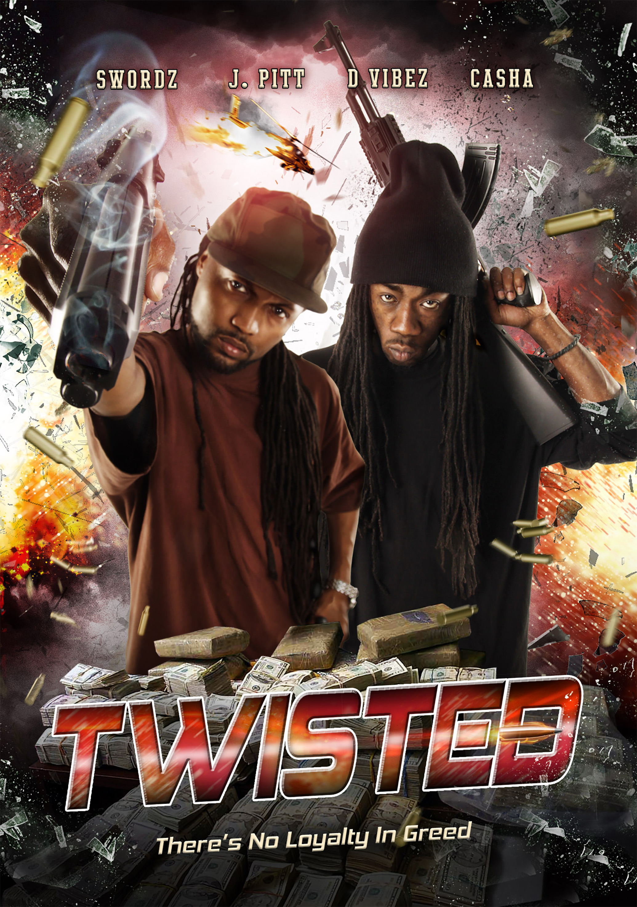 Twisted Movie | Maveri...