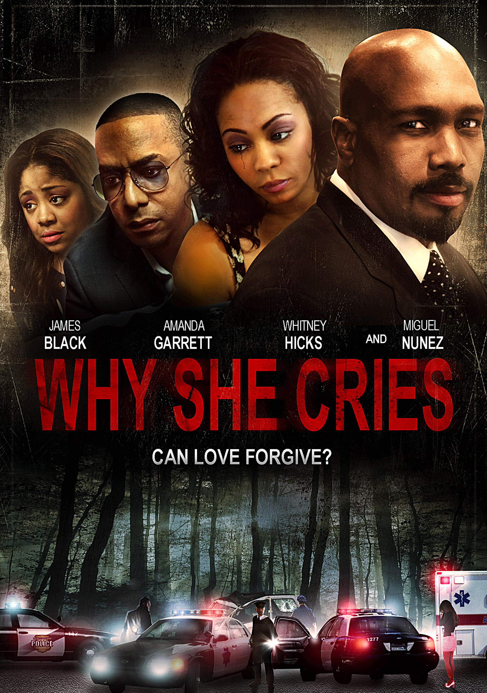 why she cries movie maverick entertainment