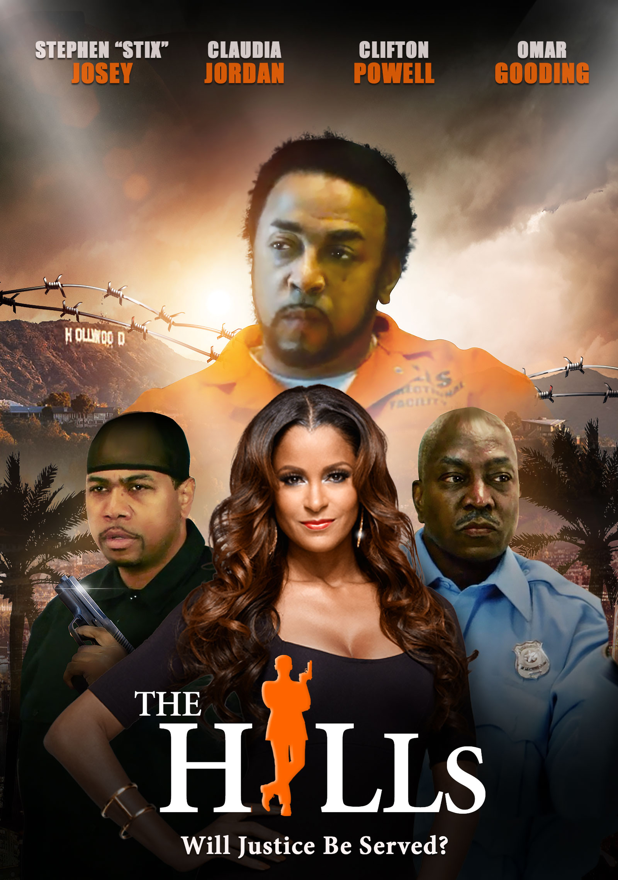 Box Art for The Hills
