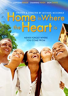 Movie Poster for Home Is Where The Heart Is