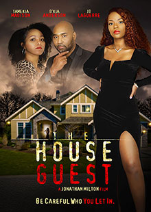 The House Guest Movie