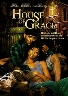 Movie Poster for House Of Grace