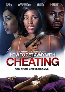 Movie Poster for How To Get Away With Cheating