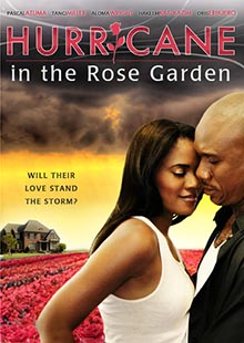 Movie Poster for Hurricane in the Rose Garden