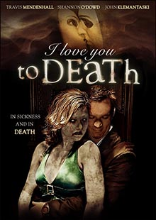 Movie Poster for I Love You To Death